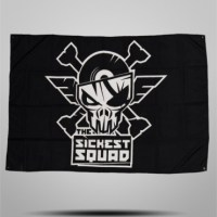 the-sickest-squad-flag
